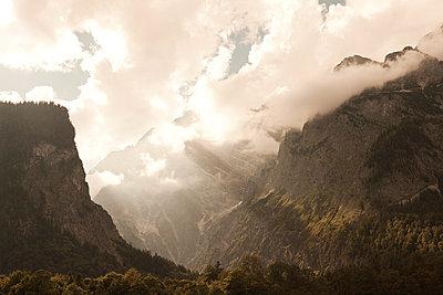Berchtesgaden - p7980052 von Florian Loebermann