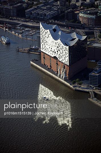Elbphilharmonie - p1016m1515139 von Jochen Knobloch
