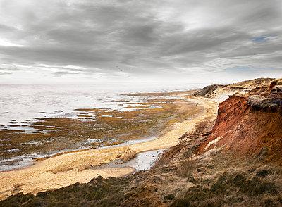 Morsumer Kliff - p9180046 von Dirk Fellenberg