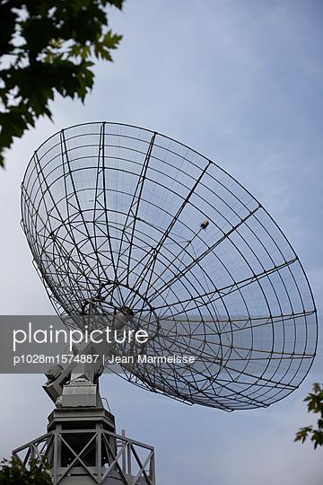 Antenna - p1028m1574887 von Jean Marmeisse