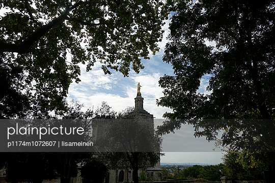 Avignon - p1174m1072607 von lisameinen
