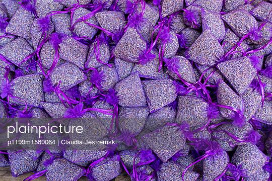 Lavendel - p1199m1589064 von Claudia Jestremski