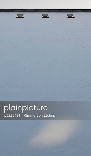 Wand - p3228491 von Kimmo von Lüders