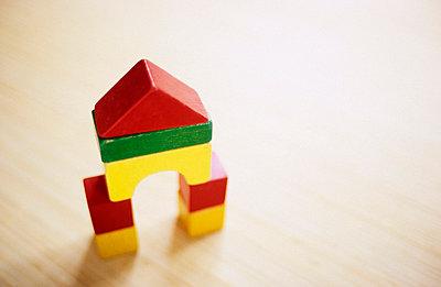 Holzspielzeug - p3050030 von Dirk Morla