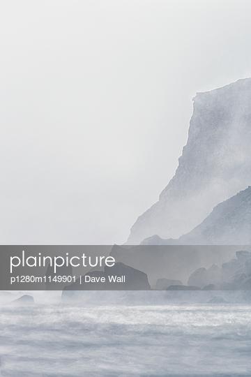 Vik, Island - p1280m1149901 von Dave Wall