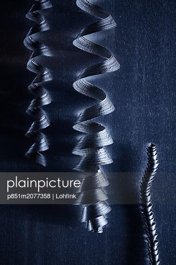 Metal cuttings - p851m2077358 by Lohfink