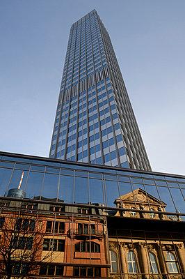 ECB building - p470m658675 by Ingrid Michel
