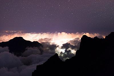 Roque de los Muchachos - p608m1109916 by Jens Nieth