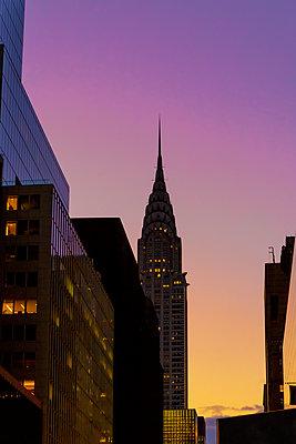 NYC - p1280m1091612 von Dave Wall