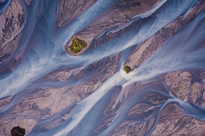 Overfloating land - p1585m2285279 by Jan Erik Waider