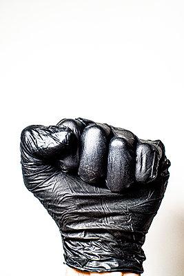 Handschuh - p750m2175140 von Silveri