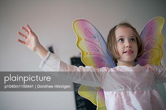 Flugengel - p1040m1159441 von Dorothee Hörstgen