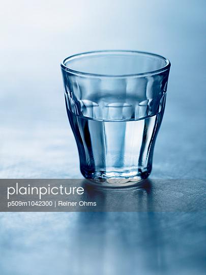 Wasser - p509m1042300 von Reiner Ohms