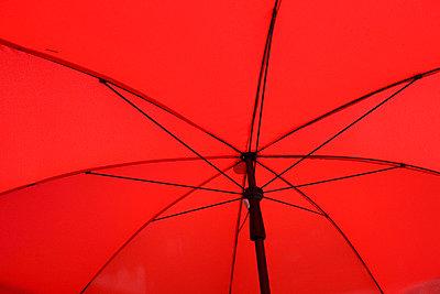 Rote Aussicht - p7980049 von Florian Loebermann