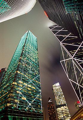 Stadt - p1205m1021006 von Mario Weigt
