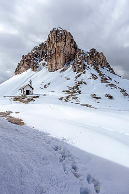 Tre Cime di Lavaredo - p1234m1051486 by mathias janke