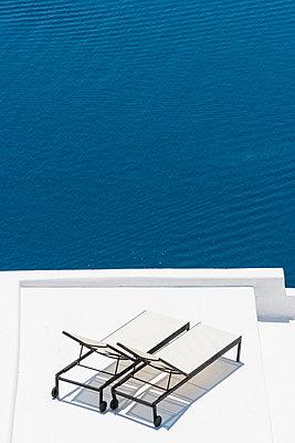 Imerovigli, Greece - p488m1039603 by Bias