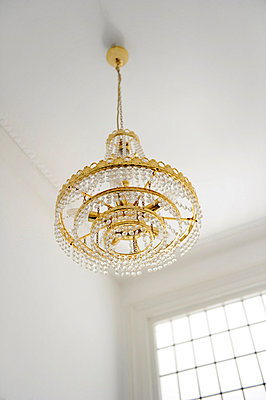 Chandelier - p949m658210 by Frauke Schumann