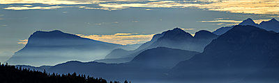 South Tyrol - p979m1114173 by Paul Mayall