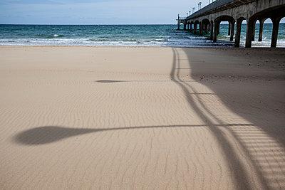 Pier, Boscombe, Bournemouth - p1057m1015247 by Stephen Shepherd