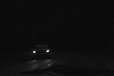 On the road - p1543m2122118 by Sophia Snadli
