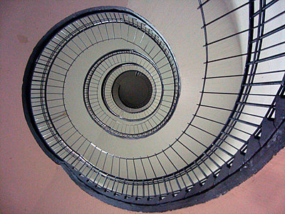 Stairs - p9790925 by Rettschlag