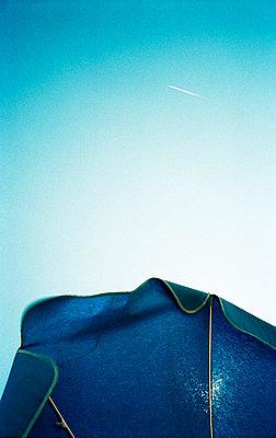 Sonnenschirm - p0830073 von Thomas Lemmler