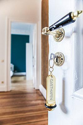 Zimmerschlüssel - p1157m943495 von Klaus Nather