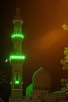 Abu-l-Abbas-al-Mursi-Moschee - p1041m2090457 von Franckaparis