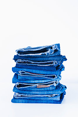 Jeans pants - p1149m2014987 by Yvonne Röder