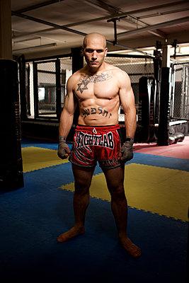 Kickboxer - p1304m1136847 by MY MY