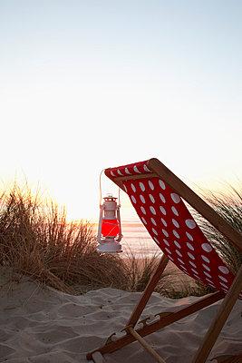 Sonnenuntergang am Meer - p464m984559 von Elektrons 08