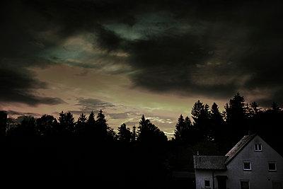 Nacht - p1038m1088353 von BlueHouseProject