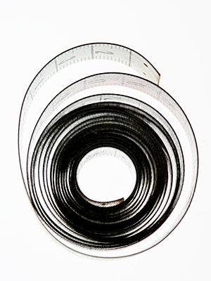 Maßband - p401m2004908 von Frank Baquet