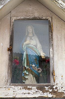 Religiös - p992m791685 von Carmen Spitznagel