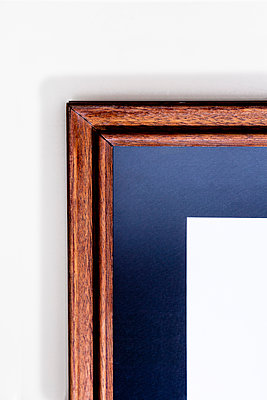 Picture frame - p1149m2278590 by Yvonne Röder