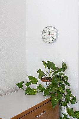 Clock - p4470194 by Anja Lubitz