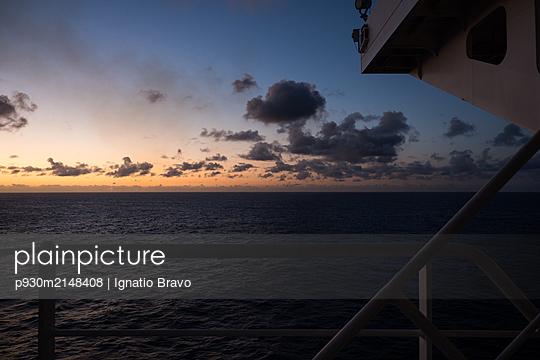 Sunrise - p930m2148408 by Ignatio Bravo