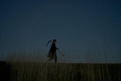 The Grim Reaper - p1312m1137750 by Axel Killian