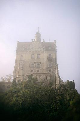 Schloss Sigmaringen - p470m1190647 von Ingrid Michel