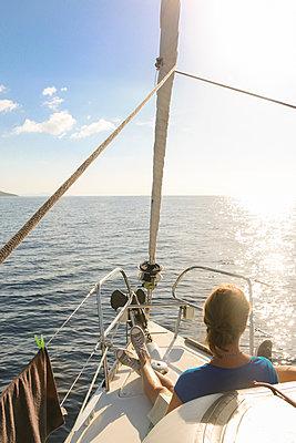 Ionian Coast - p948m1119542 by Sibylle Pietrek