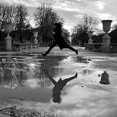 Dem Wetter trotzen - p8290120 von Régis Domergue