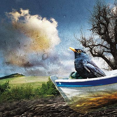 The Travels of Captain Blackbeard - p1633m2210073 by Bernd Webler