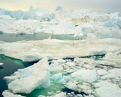 Greenland - p1087m854216 by Jorge Fuembuena