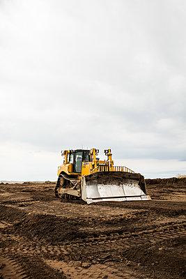 Tagebau - p930m1128212 von Phillip Gätz