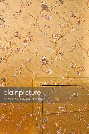 Asiatische Tapete plainpicture bildagentur für authentische fotografie