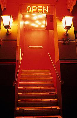 Rotlicht - p0451346 von Jasmin Sander