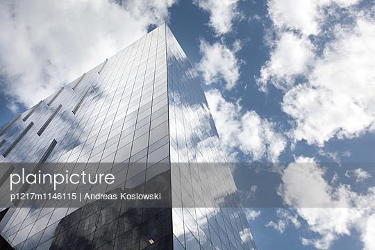 Fassade 13 - p1217m1146115 von Andreas Koslowski
