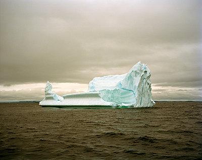 Eisberg - p1294m1159638 von Sabine Bungert