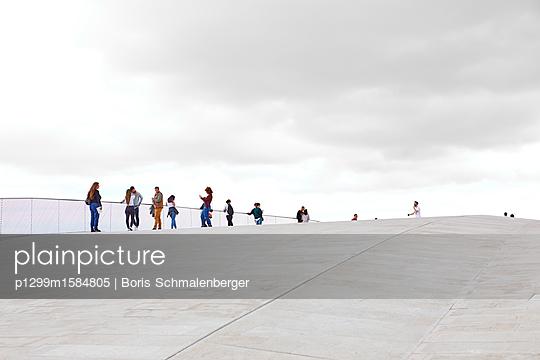 Museum für Kunst, Architektur und Technologie - p1299m1584805 von Boris Schmalenberger